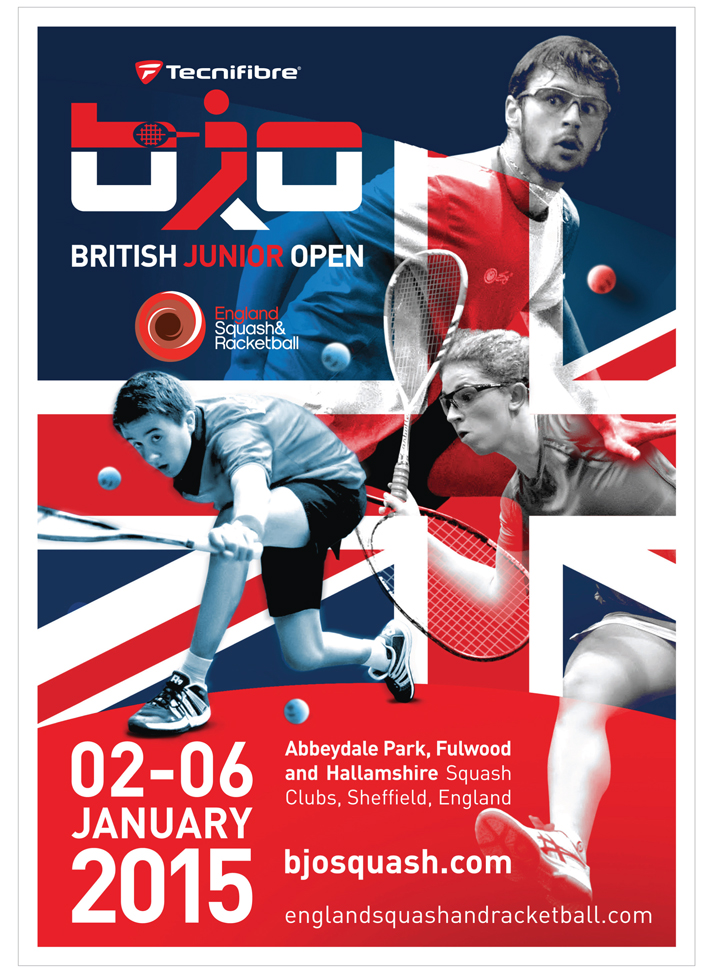 British Junior Open 2015