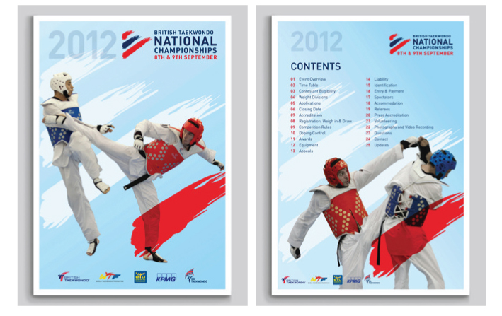 British Taekwondo National Championships