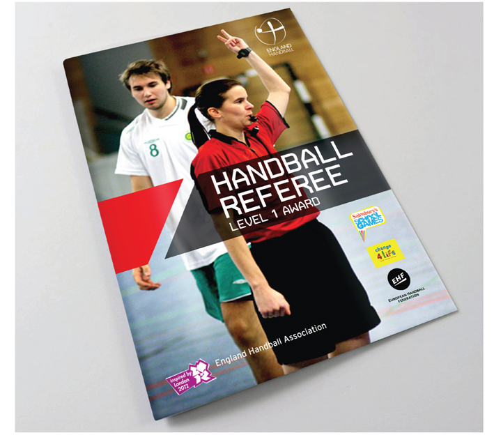 Handball Referee 2014