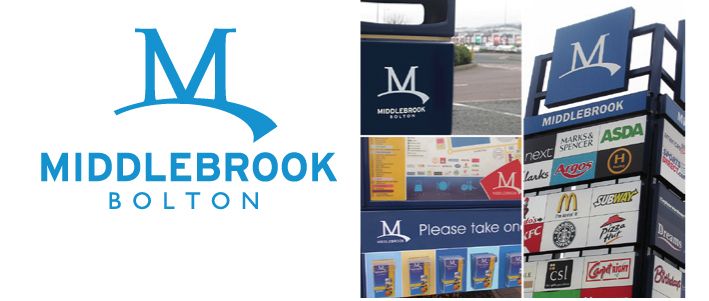 MIDDLEBROOK RETAIL & BUSINESS PARK