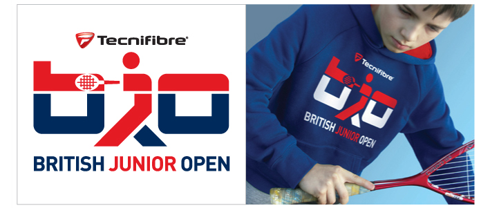 British Junior Open
