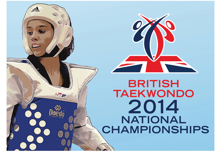 British Taekwondo 2014 National Championships