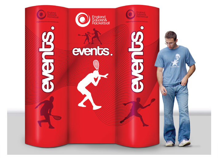 England Squash and Racketball Events