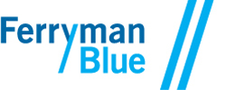 Ferryman Blue Design Home Page