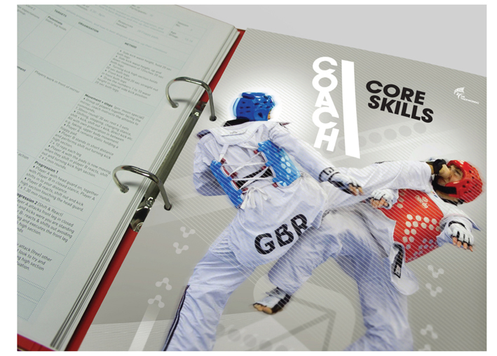 GB Taekwondo Coaching